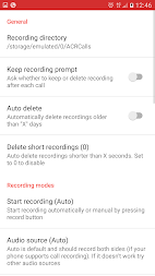 Call Recorder - ACR APK screenshot thumbnail 16