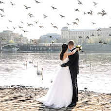 Wedding photographer Natalya Fedori (Ionia). Photo of 05.06.2018