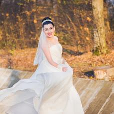 Wedding photographer Dmitriy Petrov (d-petrov). Photo of 25.01.2015