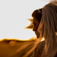 Wedding photographer Edward Eyrich (albumboda). Photo of 22.11.2018