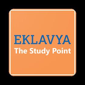 Eklavya-The Study Point