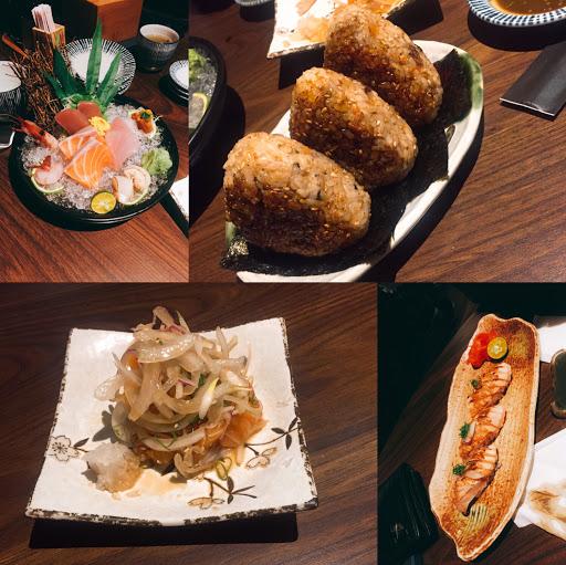 道地日式料理,好食