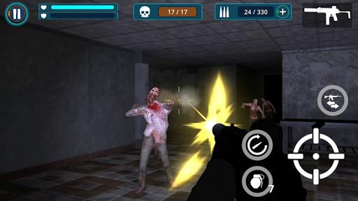 Dead Battle: Zombie Warfare u2013 Defense & Survival 1.291 screenshots 3