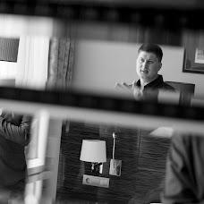 Wedding photographer Ilya Deev (Deev). Photo of 09.06.2016