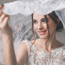 Wedding photographer Lesya Solnechnaya (Sollnechnaya). Photo of 28.01.2018