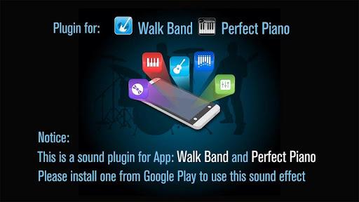 Square Lead Sound Plugin 1.0 screenshots 7