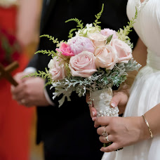 Wedding photographer Gabriel Eftime (gabieftime). Photo of 30.09.2016