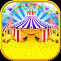 Coin Fun Dozer Carnival icon