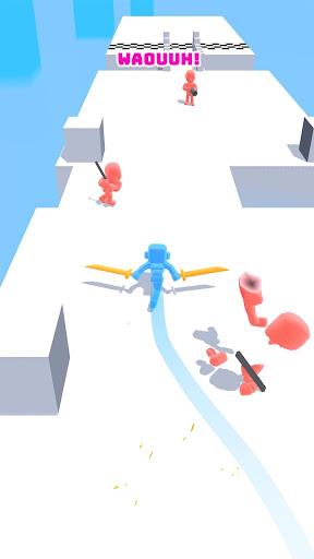 Samurai Flash apkmartins screenshots 1