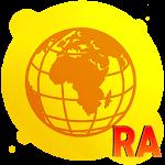 Geografia RA Icon