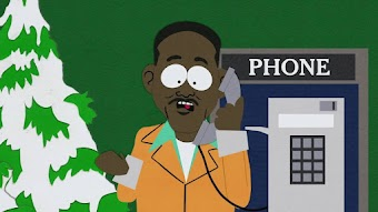 Will Smith bringt reiches Pack nach South Park