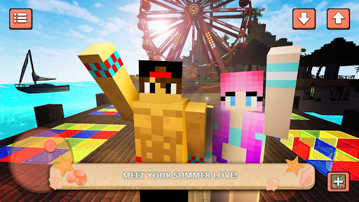 Beach Party Craft screenshot 1