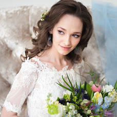 Wedding photographer Tatyana Nechaeva (Foto-Chaika). Photo of 14.04.2016