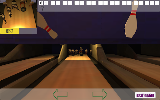 10 Zombie Bowling screenshots 12