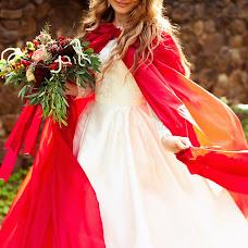 Wedding photographer Lana Skazka (lanaskazka). Photo of 22.08.2016