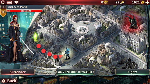 Gunspell 2 u2013 RPG 3 In a row 1.1.7255 screenshots 12