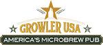 Logo for Growler USA - Austin