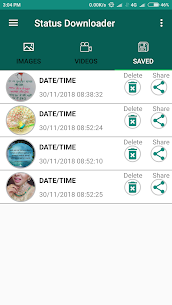 Status Downloader for WhatsApp App Download For Android and iPhone 5