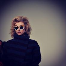 Photo: LFW - Vivienne Westwood Fall 2013.  @fashiontv