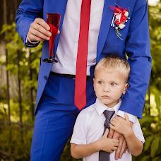 Wedding photographer Mariya Yaskova (id162392334). Photo of 04.10.2018