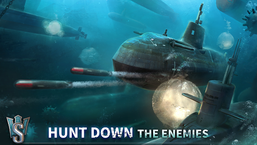 WORLD of SUBMARINES: Navy Shooter 3D Wargame 2.0 screenshots 7