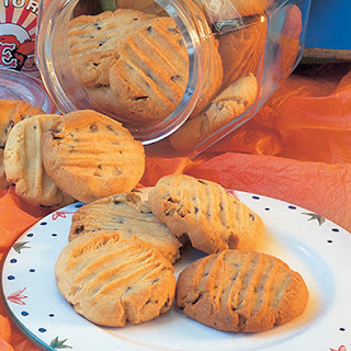 Chocolate Chip (Sante) Biscuits
