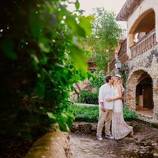 Wedding photographer Dmitriy Francev (vapricot). Photo of 11.10.2017