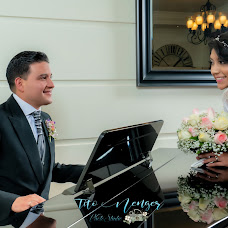 Wedding photographer Tito nenger Photoboda (nenger). Photo of 05.10.2018