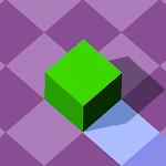 Bloxorz Epic Cube Rolling Plank Top Games 2019 Icon