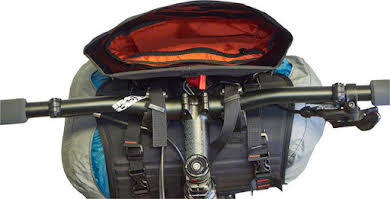 Revelate Designs Egress Pocket Handlebar Bag alternate image 5