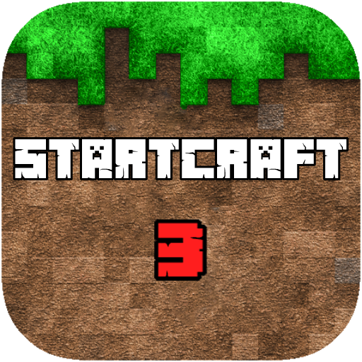 Start Craft 3 : Exploration and survival