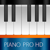 Professional piano DH