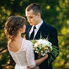 Wedding photographer Pavel Carkov (GreyDusk). Photo of 05.08.2016
