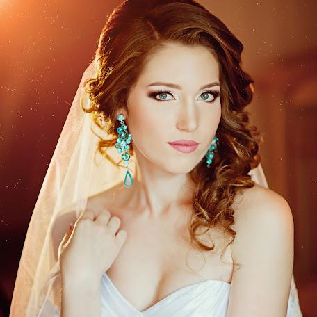 Wedding photographer Andrey Glyan (Glyanec). Photo of 17.11.2015