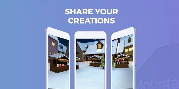 CoSpaces Maker – Make your own virtual worlds - náhled