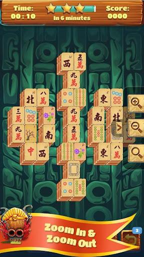 Mahjong Jungle android2mod screenshots 5