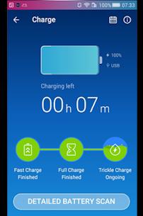 DU Battery Saver PRO Apk & Widgets 4