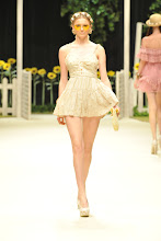 Photo: Tokyo Fashion Week Spring 2013!  What do you think of the w♥c Spring 2013 Collection?  SEE more from Japan Fashion Week at: http://fashiontv.com/galleries/tokyo-fashion-week-spring-2013_695.html