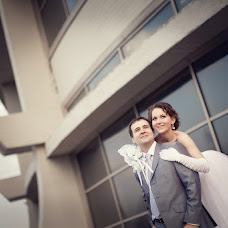 Wedding photographer Oleg Shevelev (ShevelevOleg). Photo of 19.04.2014