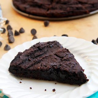 Chocolate Cookie Cake