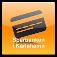 Sparbanken i Karlshamn apk