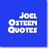 Joel Osteen Quotes  (With  Images)