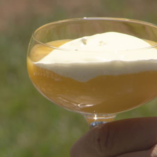 Mango Daiquiri.