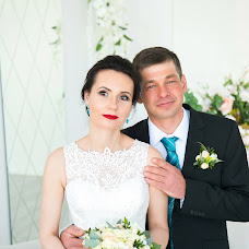 Wedding photographer Anna Baturina (Baturina). Photo of 06.09.2017