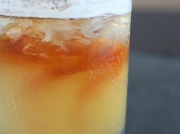 Bourbon Ale Cocktail Recipe