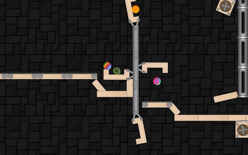 Marble Run 2D 1.3.2 screenshots 4