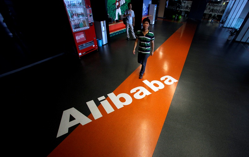 WATCH: Stock pick — Alibaba