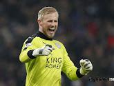Kasper Schmeichel, meilleur joueur danois de l'année