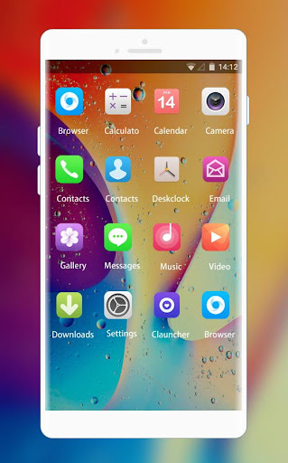 Download Theme for Gionee A1 Lite HD Google Play softwares