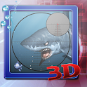 Shark 3D Shooter icon